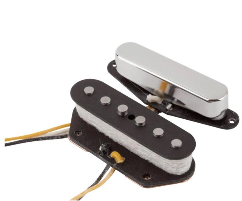 Captador Fender Custom Tele Texas Special   - GuitarParts Brasil