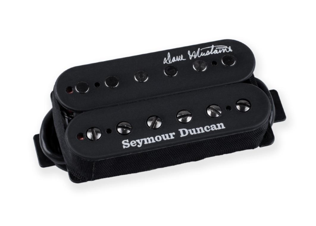 Captador Seymour Duncan Dave Mustaine Thrash Factor Ponte  - GuitarParts Brasil