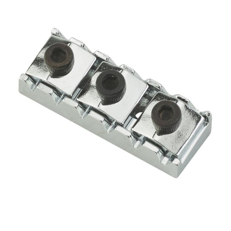 Floyd Rose Special/1000 Series Locking Nut R3 Chrome