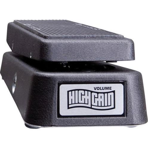 Pedal Dunlop Volume High Gain GCB80