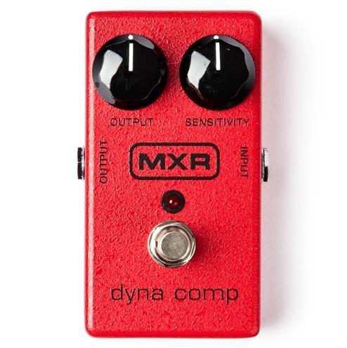 Pedal MXR Dyna Comp Compressor M102