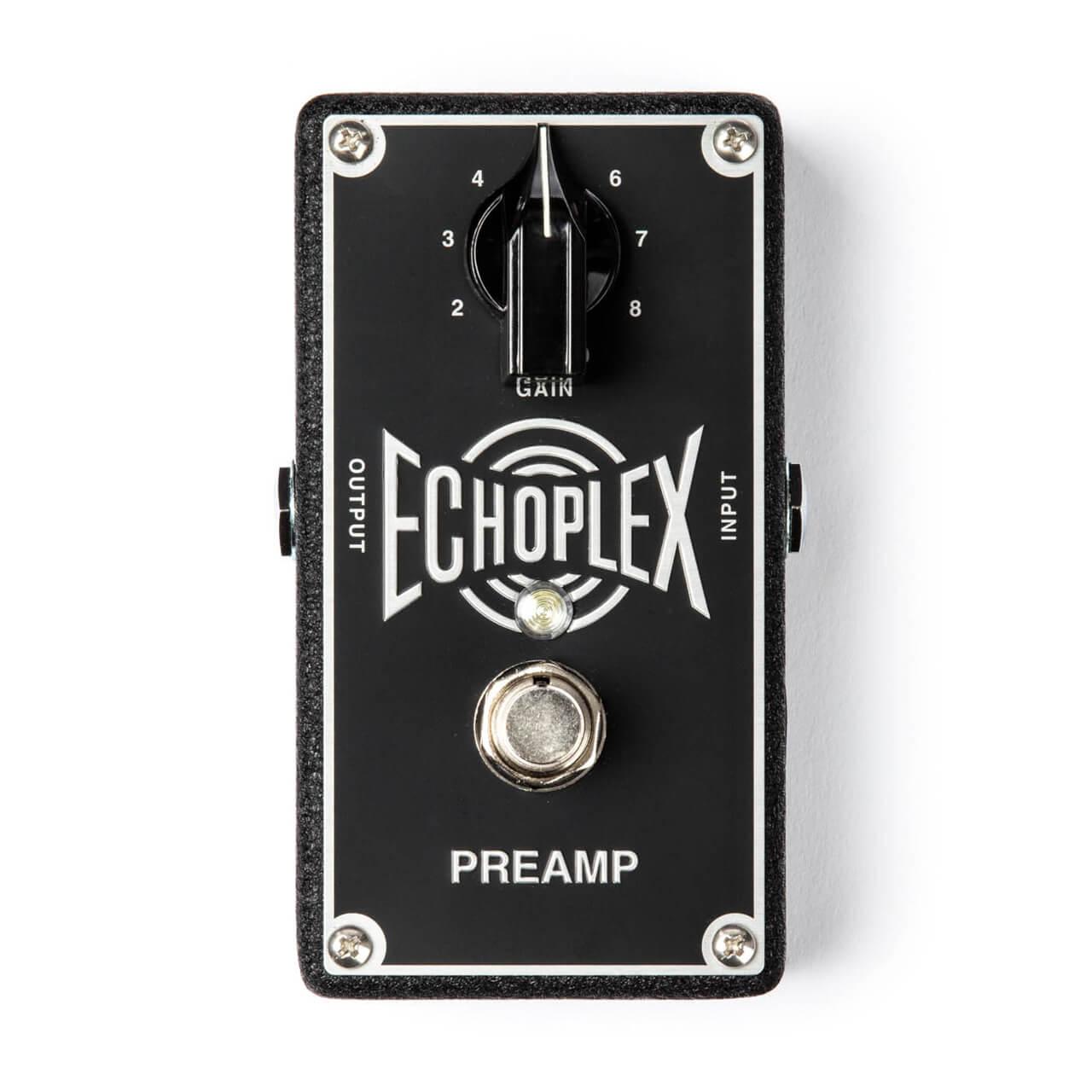 Pedal MXR Echoplex Preamp – EP101  - GuitarParts Brasil