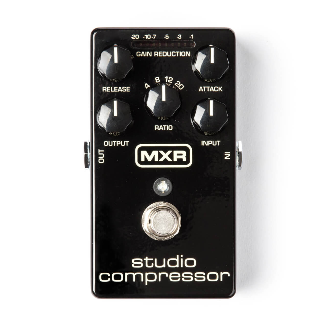 Pedal MXR Studio Compressor M76