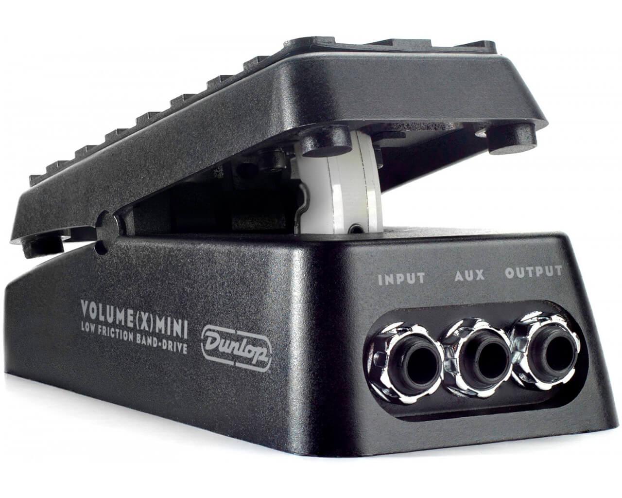 Pedal Volume X Mini DPV4 Dunlop