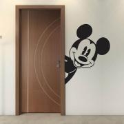 Adesivo Recortado Mickey