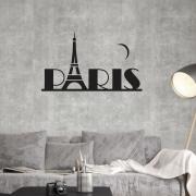 Adesivo Recortado Paris