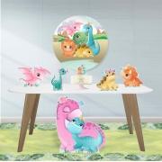 Kit de Festa Dino Baby