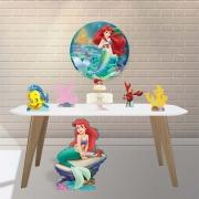 Kit de Festas Ariel