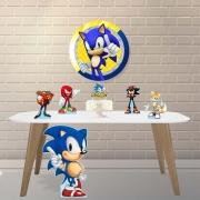 Kit de Festa Sonic 2
