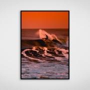 Quadro de Surf