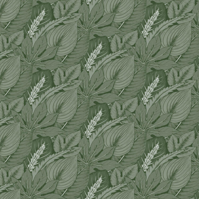 Adesivo de Parede - Folhas