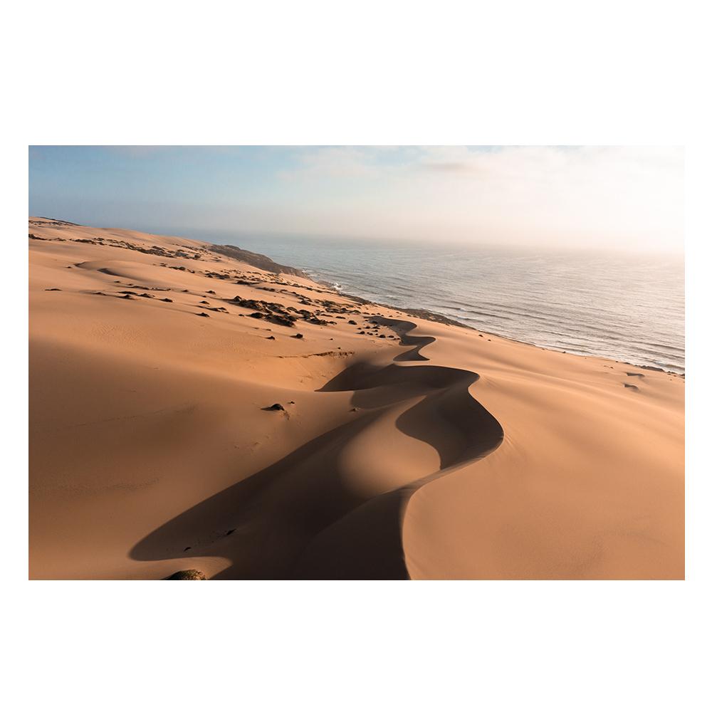 Quadro Dunas no Deserto