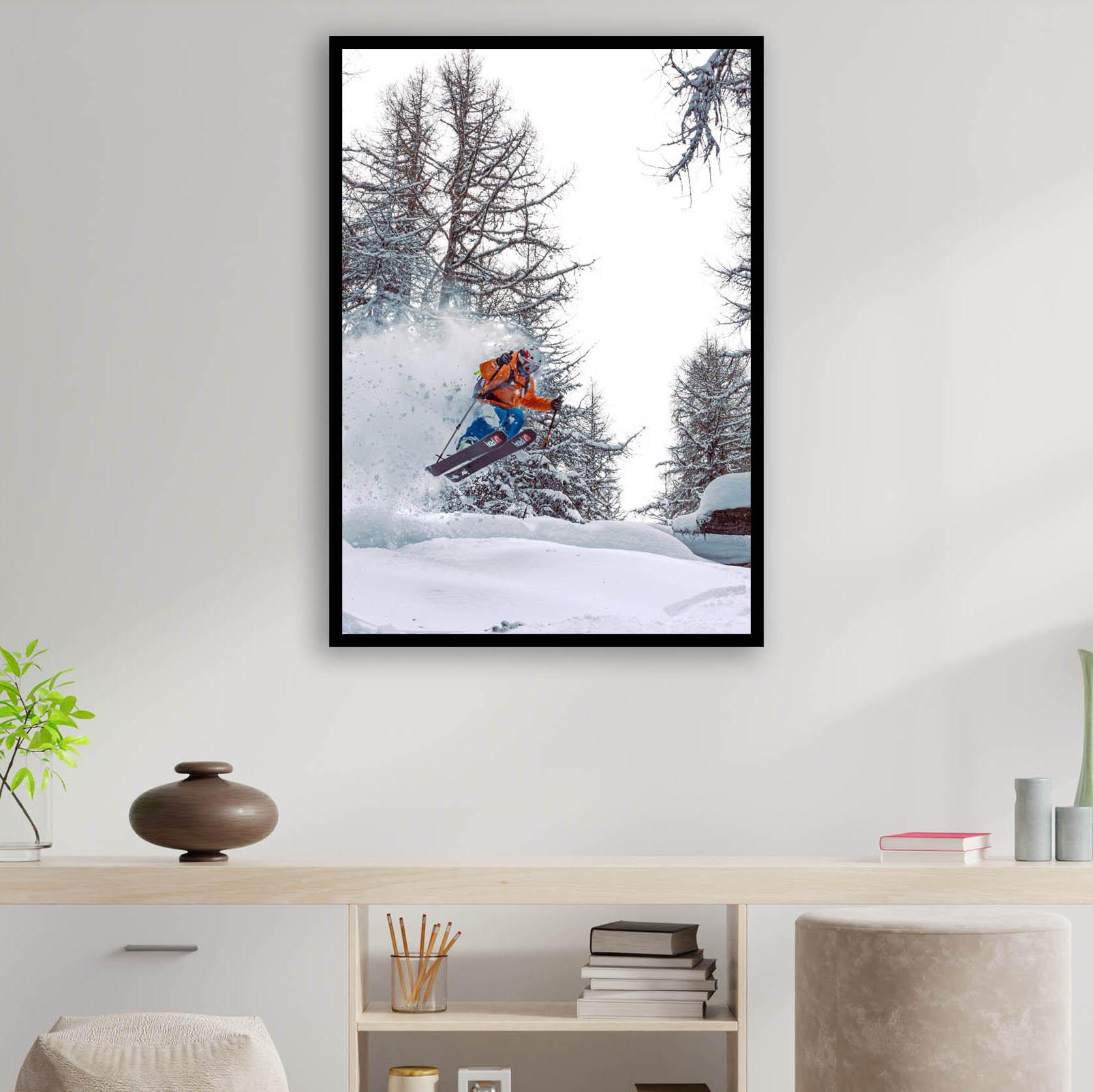 Quadro Snowboard
