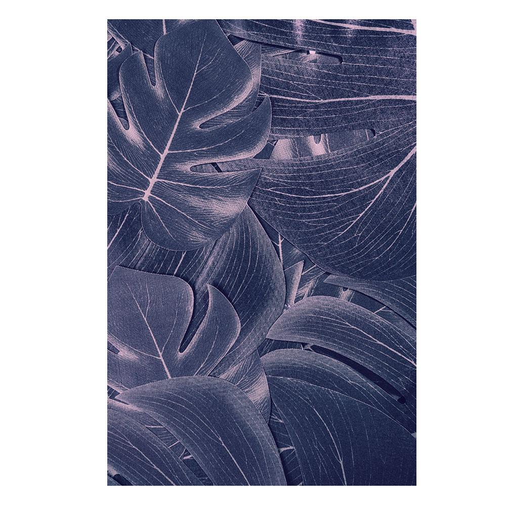 Quadro Flores Abstratas