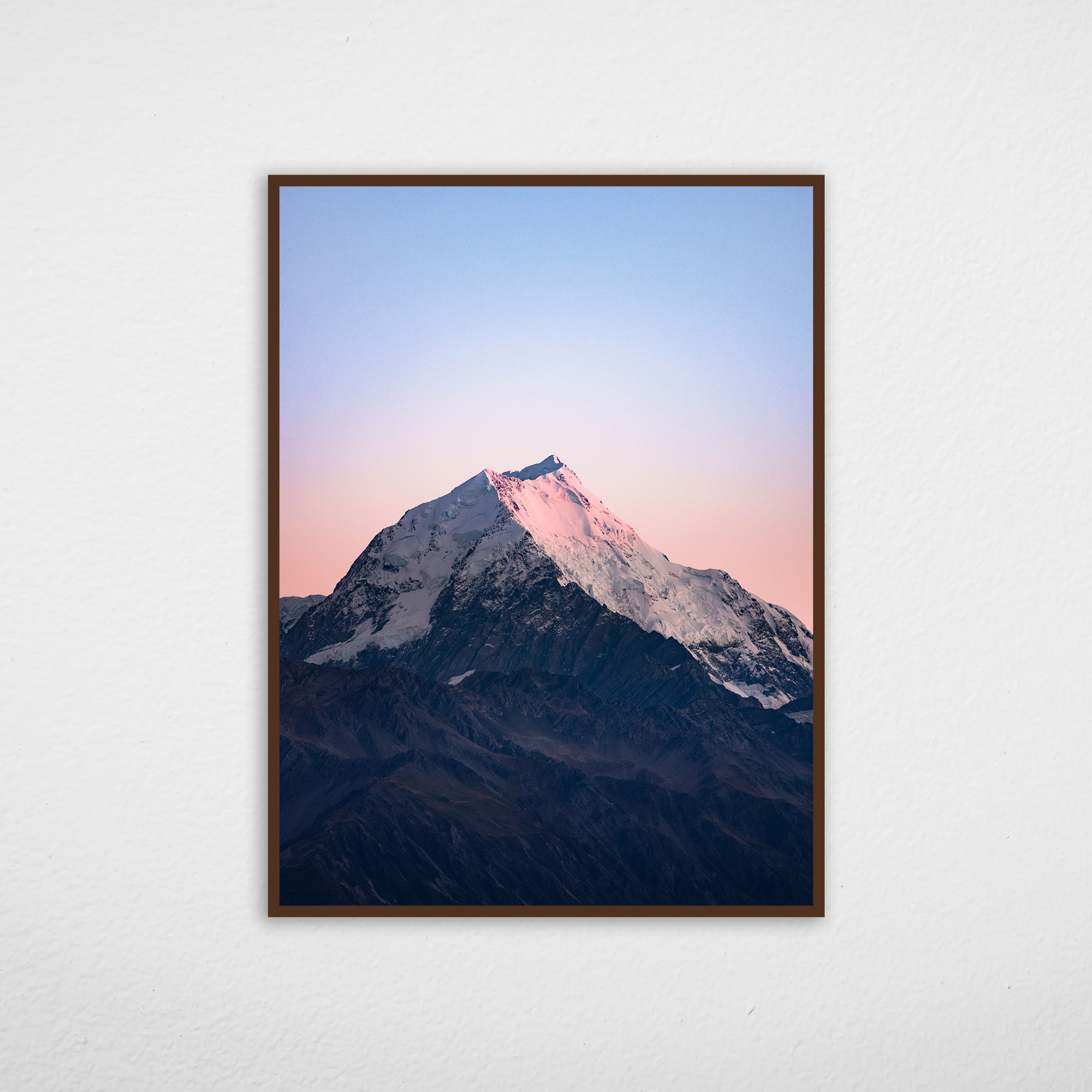 Quadro de Montanha