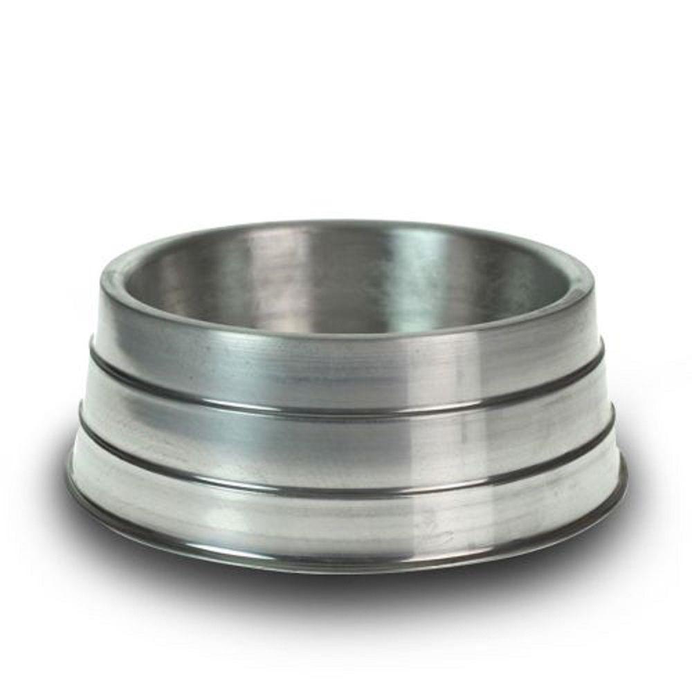 Comedouro de Alumínio Pesado Gigante