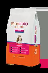 Ração Fino Trato Prime Raças Pequenas Sensitive - 10kg