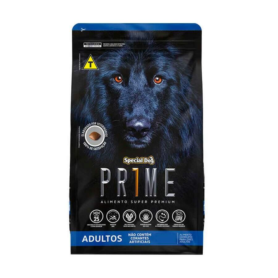 Ração Special Dog Prime  Adulto - 15Kg