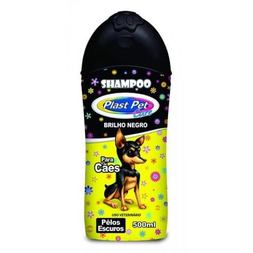 Shampo Pet Care Pelos Escuros - 500ml