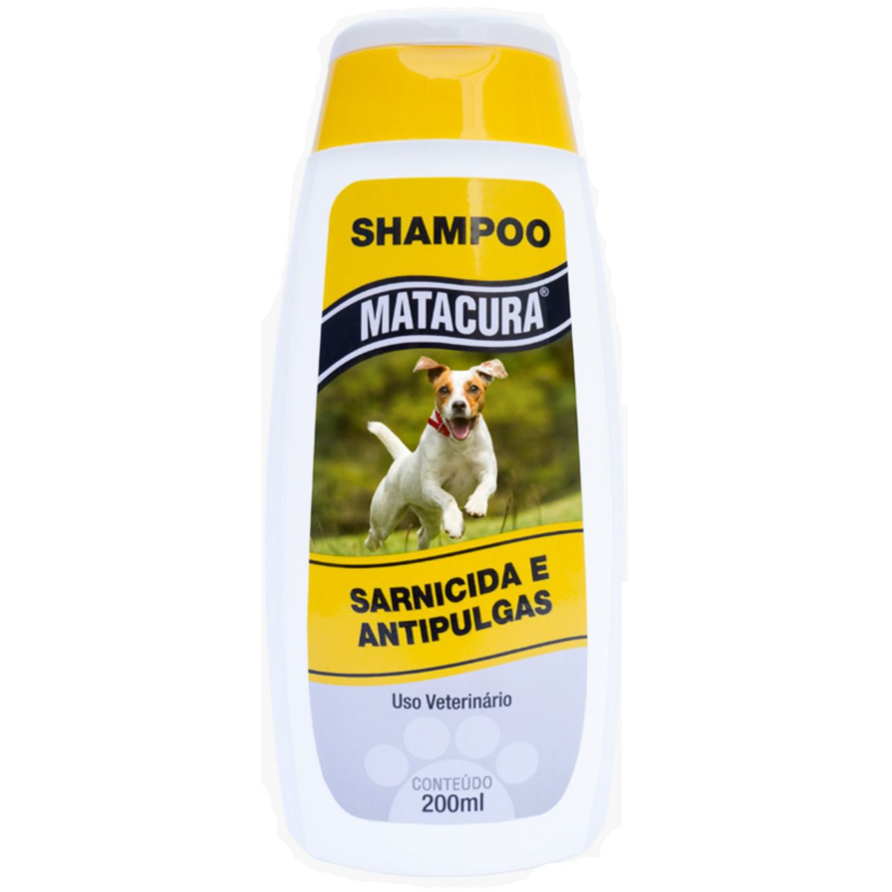 Shampoo Matacura 200ml