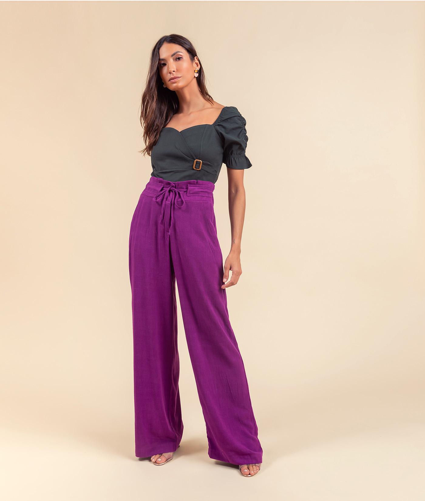 Pantalona Nia