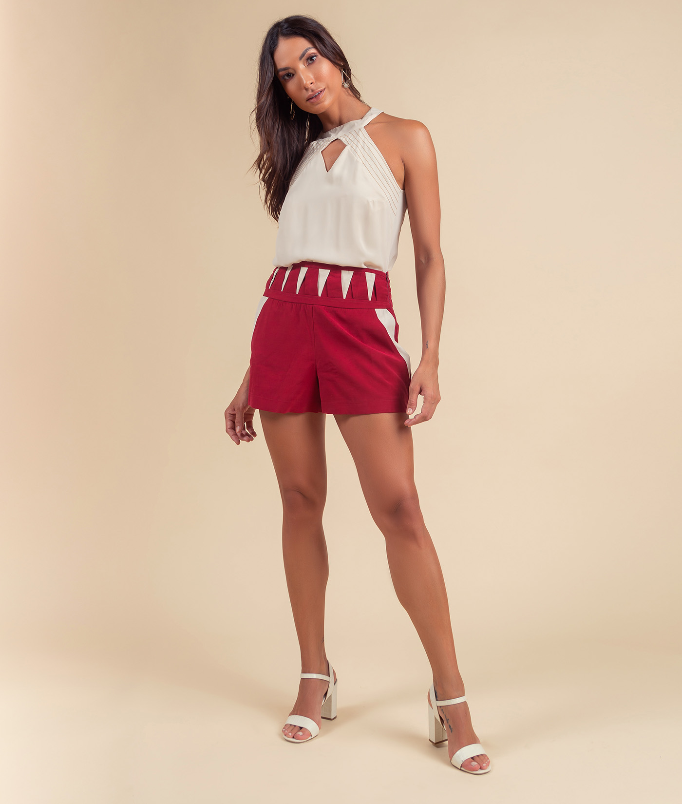 Shorts Delphine