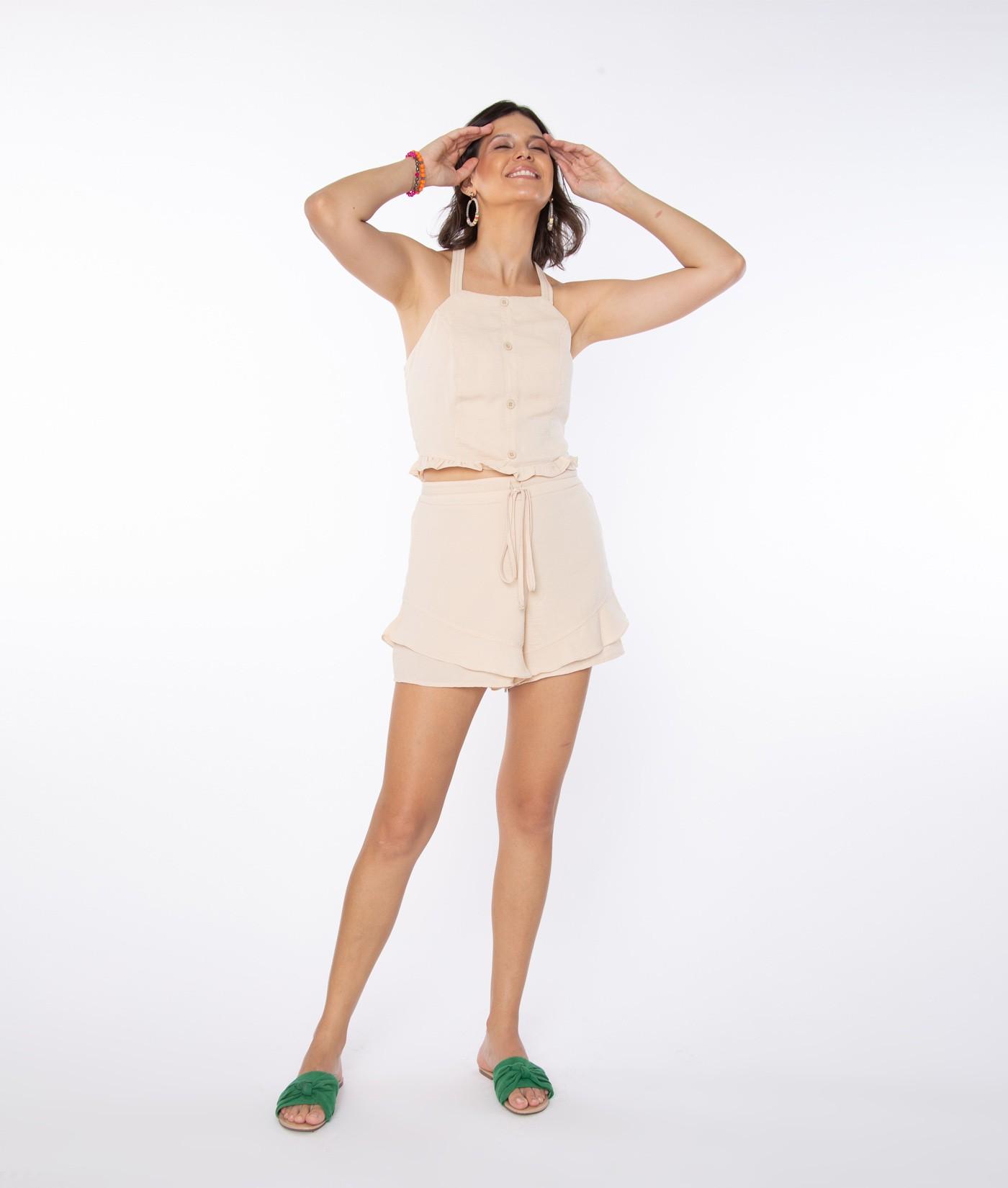 Shorts Frescau