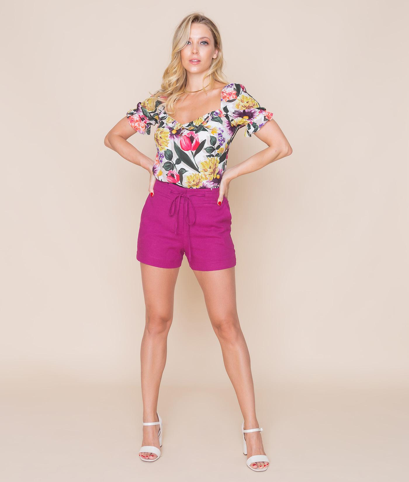 Shorts Nia