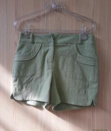 Shorts Royal