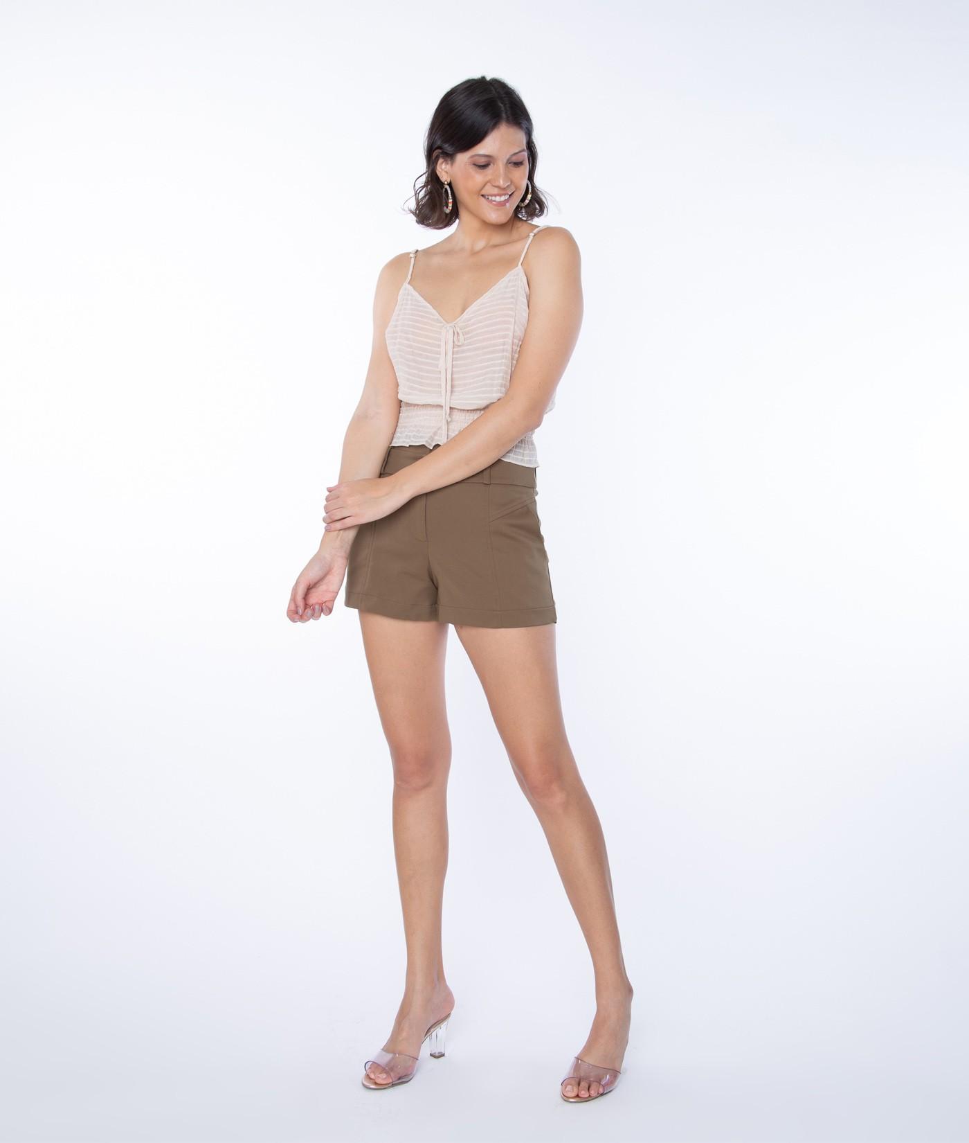 Shorts Teluri