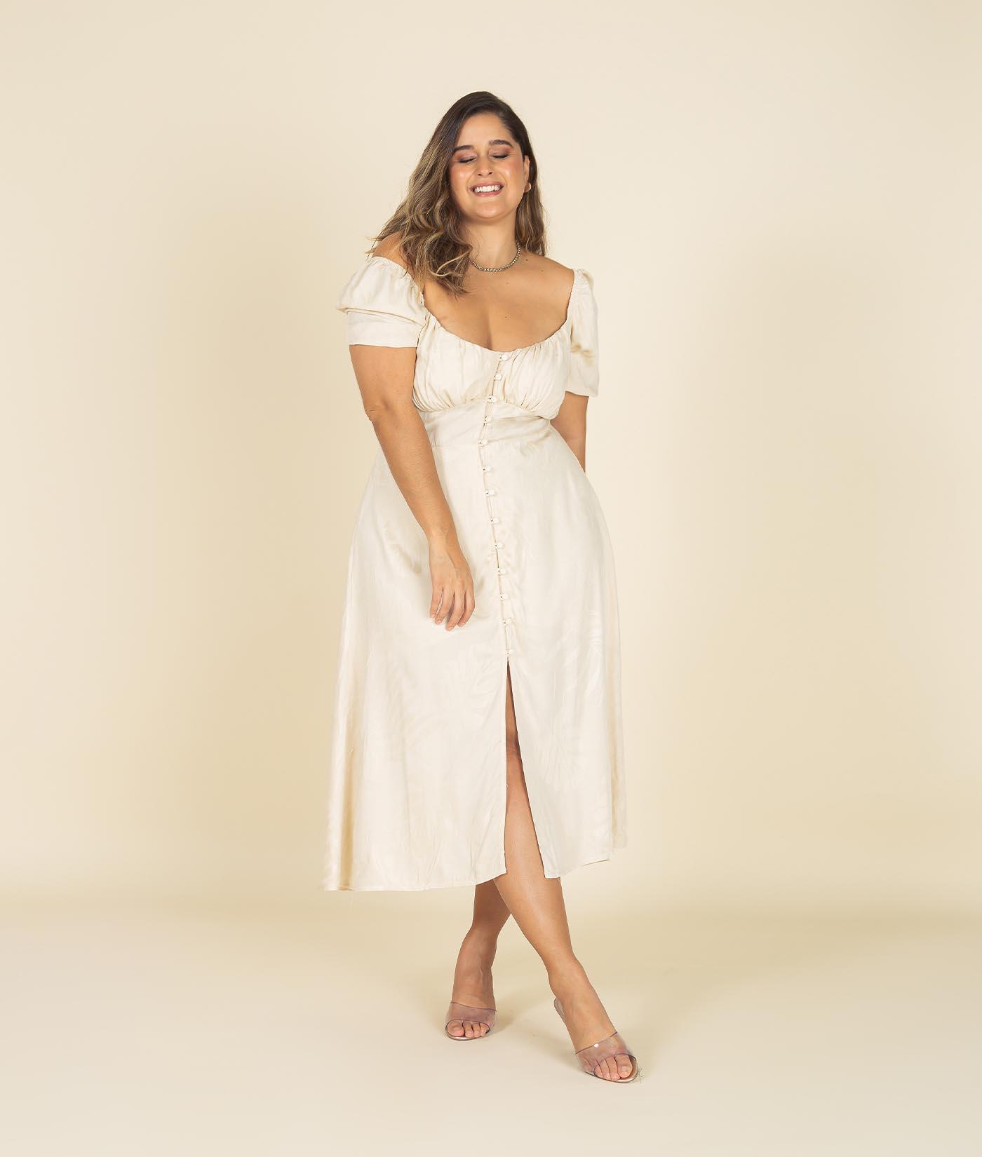 Vestido Lifa Plus