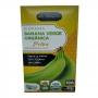 Biomassa de Banana Verde Polpa 250g - La Paniezza