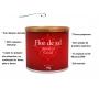 Kit Com 6 Flor De Sal (sal Marinho Integral) 350g Cimsal