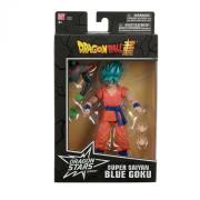 Action Figure Dragon Ball super SSB Goku Dragon Stars Series - Bandai
