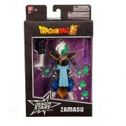 Action Figure Dragon Ball super Zamasu Dragon Stars Series - Bandai