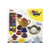 Art e Craft Cerâmicas Para Pintas- Zoop toys