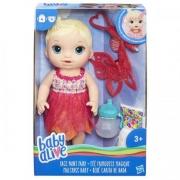 Baby Alive Hora da Festa Loira - Hasbro - B9723