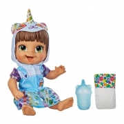 Baby Alive Minicornio Morena - Hasbro