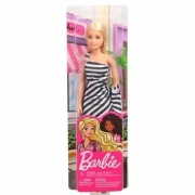 Boneca Barbie Fashion FXL68 - Mattel