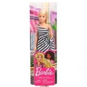 Boneca Barbie Fashion FXL68 - Mattel