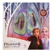 Barraca Portátil Disney Frozen 2 - Zippy