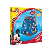 Barraca Portátil Disney Mickey - Zippy