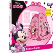 Barraca Portátil Disney Minnie - Zippy