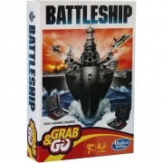 Batalha Naval Grab and Go - Hasbro