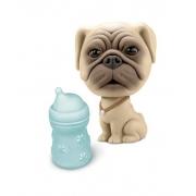 Bebê Canino Primeira Mamadeira Roma 5518
