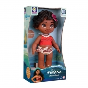 Boneca Disney Moana Bebê Cotiplás 2504