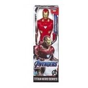 Boneco Articulado 30 cm Vingadores Homem de Ferro - Hasbro