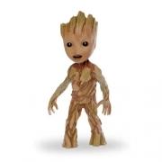 Boneco Articulado Baby Groot Marvel 45cm - Mimo