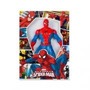 Boneco Articulado Homem-Aranha Spider-man Marvel 45cm - Mimo