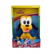 Boneco de Vinil Disney Junior Mickey Mouse Clubhouse Pluto - Líder